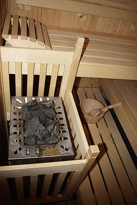Saunabau Köln