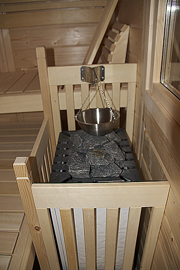 Sauna Frechen
